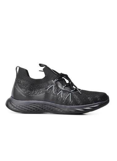 Slazenger Slazenger ARIZONA Sneaker Kadın Ayakkabı    Siyah